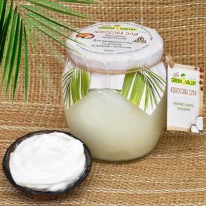 Кокосовое масло: польза для зубов - Сити Дент