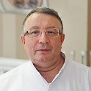 Можаров Михаил Владимирович