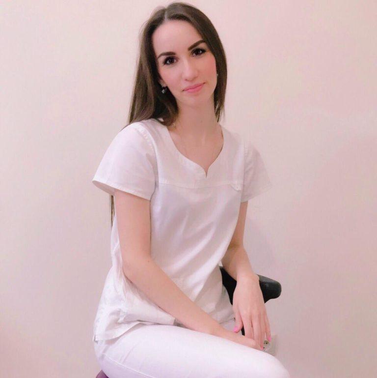 Суркова Алена Сергеевна