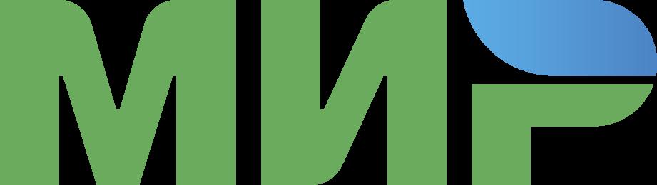 logo mir - Оплата онлайн