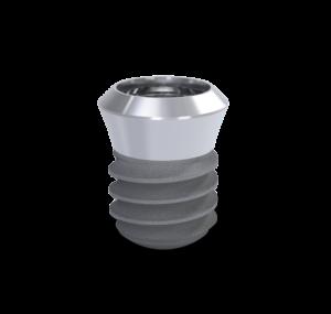 Visual Detail Standard Plus Short Implant 300x285 - Имплантат Strauamann Standard Plus Short 4 мм
