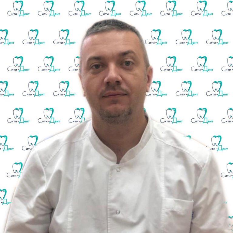 Кучеров Александр Владимирович